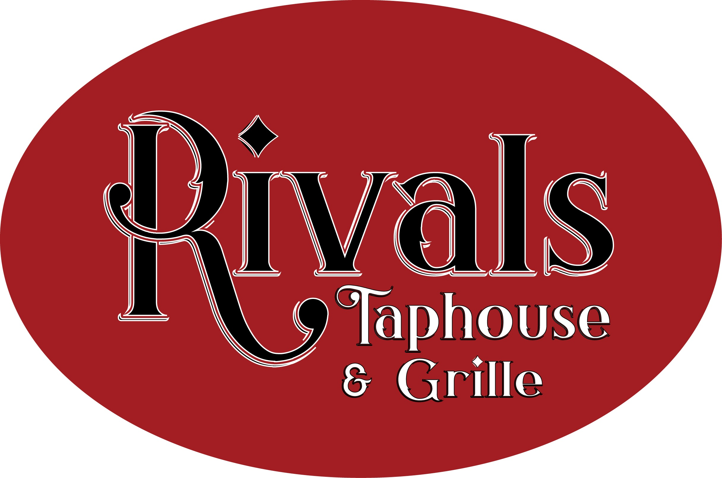 *Rival's Taphouse & Grille (Partner)